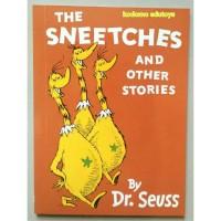 Harga dr seuss sneetches and other stories pocket size buku | antitipu.com