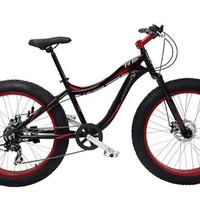 harga Sepeda Fatbike Wimcycle Fatman Tokopedia.com