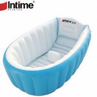 Jual SPECIAL SALE Intime Baby Bath Tub/ Bak Mandi Bayi Murah