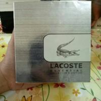 Parfum Lacoste essential special edition original