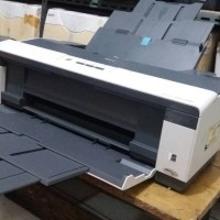 printer epson T1100 normal infusan baru