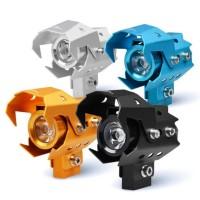 Lampu cree U8 transformer Baru LED Wolverine Light Motor