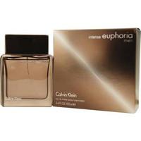 Parfum Ori Calvin Klein CK Euphoria Intense Men EDT 100 Ml - No Box
