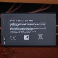 Baterai Nokia Lumia XL BN02 /BN-02 Battery Original Batre Batrei