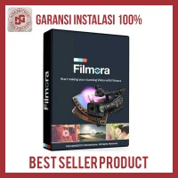 License Key & Software Video Editor Wondershare Filmora v7.8.9.1 2017