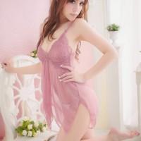 Jual Lingerie Sexy Murah - Bikini Dress Babydoll seksi - Lingrie L125 Murah