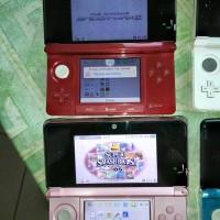 NINTENDO 3DS CFW 16GB FULL GAMES