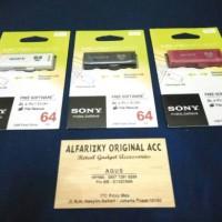 Flashdisk Sony 64GB || Flash Disk Sony 64 GB Original OEM