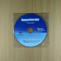 CD Hypnotherapy Mengatasi Ketakutan dan Kepanikan - Romy Rafael