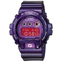 Casio Jam Tangan G-Shock DW 6900CC 6DS Original