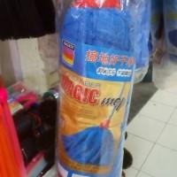 harga Refill Pel Handuk Nagata Micro Fiber Magic Mop Tokopedia.com