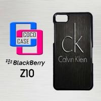 Casing Hp Blackberry Z10 Calvin Klein X4546