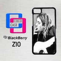 Casing Hp Blackberry Z10 Olaf Disney Frozen X4377