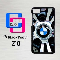 Casing Hp Blackberry Z10 bmw logo X4568