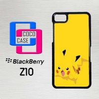 Casing Hp Blackberry Z10 Pokeball X4662