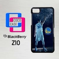 Casing Hp Blackberry Z10 Stephen Curry Water X4240