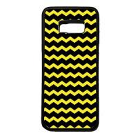 Case Casing Samsung S8 PLUS Softcase Bumper Motif Batik Kayu Chev 47