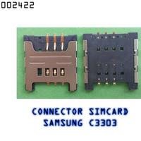 [002422] CARD READER/CON SIM SAMSUNG E1205/3312/E1080/C3