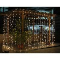 Jual Lampu Tirai - Curtain Lamp - Lampu Hias LED - Lampu Natal -Tumblr Lamp Murah