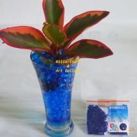 Jual Hidrogel / Hydrogel Blue / Biru Murah