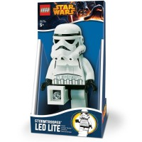 JUAL LEGO Gear Led Lite Torch, Stormtrooper (Star Wars)