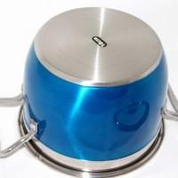 Weston Korean High Pot W1X-RC5 (00100.00529)