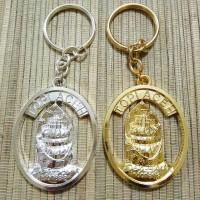 Gantungan kunci topi Banda Aceh