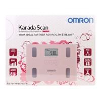 OMRON Karada Scan HBF - 212 Body Composition Monitor