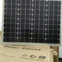 Solar Panel / Sel Surya / Solar Cell /
