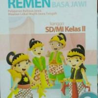 REMEN Basa Jawi Kanggo SD/MI Kelas II