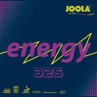 Joola Energy 325 - Rubber/Karet Bat Tenis Meja