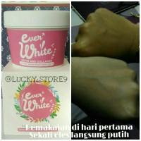 Everwhite Brightening Body Cream
