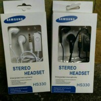 Headset Samsung HS 330 Non Karet (BEST QUALITY PRODUCT)