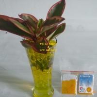 Jual Hidrogel / Hydrogel Golden / Emas Murah