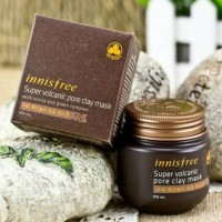 Jual Innisfree Super Volcanic Pore Clay Mask Murah