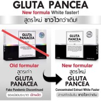 Jual GLUTA PANCEA NEW FORMULA WINK WHITE  / GLUTA PANCEA D/H GLUTA PANACEA Murah