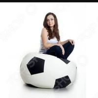 Jual sofa tiup angin dewasa kursi karakter bola bestway soccer 75010 murah Murah
