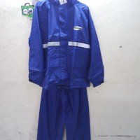 JAS HUJAN MDS 4 Rain Coat