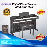 Digital Piano Yamaha Arius YDP 143 / YDP-143 / YDP143