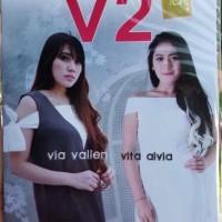 VCD MELON V2 VIA VALEN VITA ALVIA