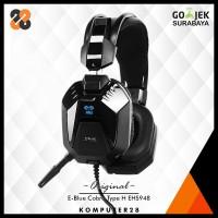 E-Blue Cobra Gaming Headset Type H EHS948 - Pro Gaming Headset