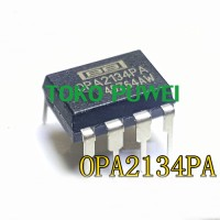 OPA2134PA OPA2134 Audio Amplifiers Hi-Perf Aud Oper Amp BE67