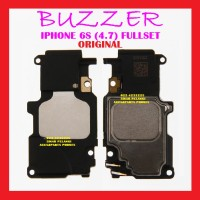 BUZZER IPHONE 6S 4.7 FULLSET LOUD SPEAKER MUSIK DERING NADA ORI 904613