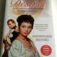Desiree (Novel memikat tentang cinta pertama Napoleon Bonaparte)