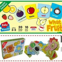 puzzlo what fruit?
