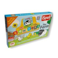 puzzlo ispell the farm