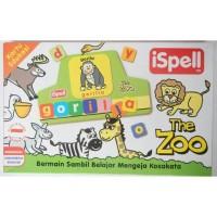 puzzlo ispell the zoo