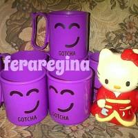 Tupperware Gotcha micro mug (1)