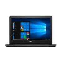 Dell Inspiron 3467-Ci3-6006U-4GB-1 TB-Intel HD-Win 10 Home] Hitam