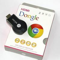 Jual EzCast wifi HDMI Dongle M2 Miracast Display Receiver berkualitas murah Murah